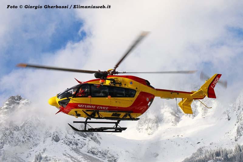 EC145  F-ZBQK