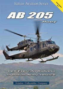 AB205 copertina